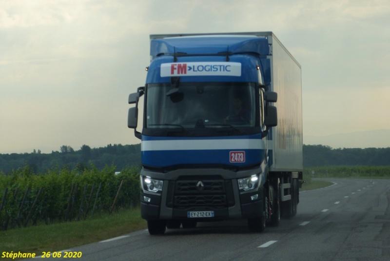 FM Logistic (Faure et Machet Logistic)(Phalsbourg, 57) - Page 4 P1520440