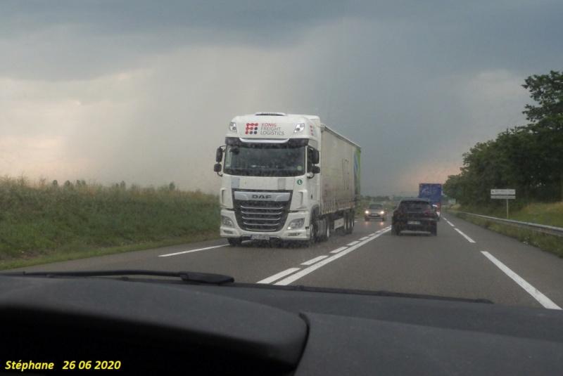 Konig Freight Logistics  (Szczecin) P1520460