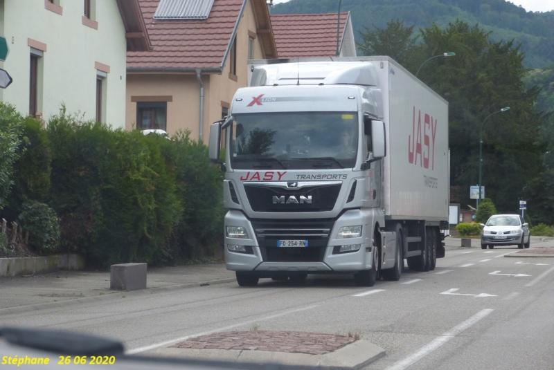 Jasy Transports (Mundolsheim) (67) P1520533