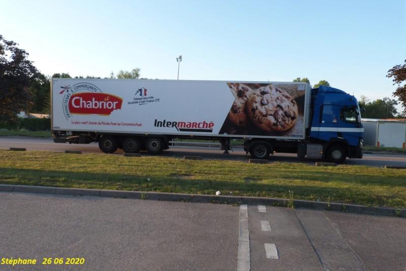FM Logistic (Faure et Machet Logistic)(Phalsbourg, 57) - Page 4 P1520563