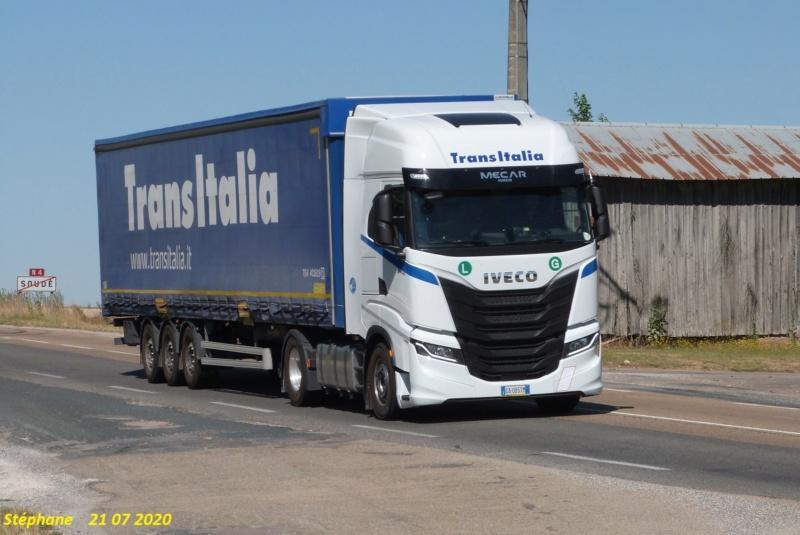 Trans Italia (Fisciano)  P1520811