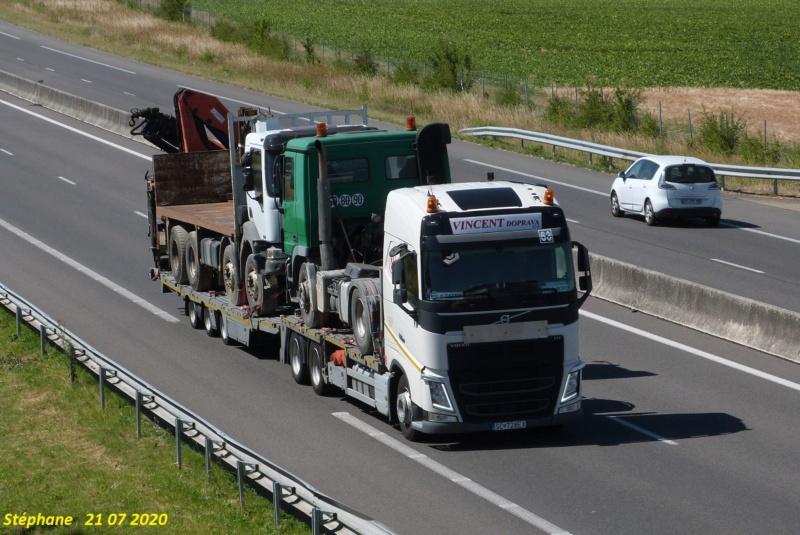 Vincent Logistics (Herstal) - Page 3 P1520840