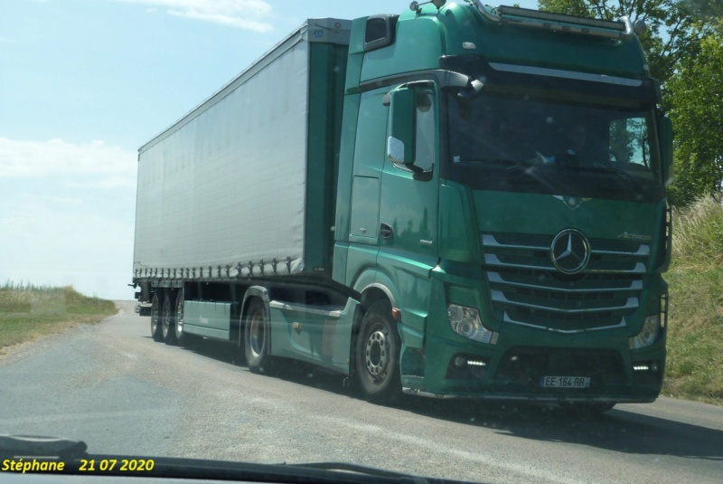 Mercedes Actros MP4 (euro 6 )  - Page 9 P1520866