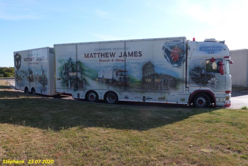 Matthew James P1520880