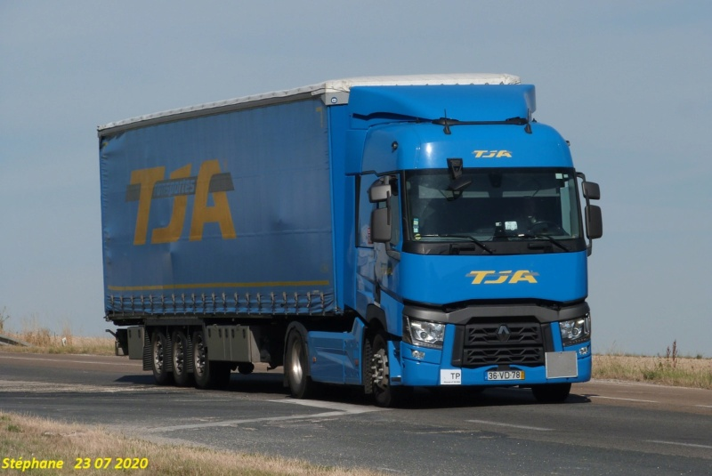 TJA  (Transportes J. Amaral) (Estarreja) - Page 2 P1520973