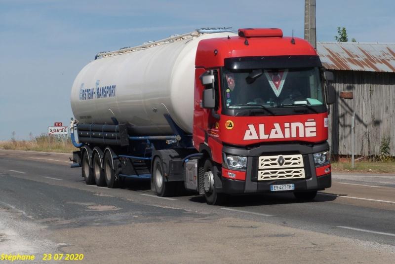 Erstein Transports (groupe Alainé) (Erstein, 67) - Page 3 P1530032