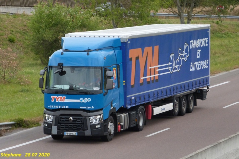 TYM (Transports Yvan Muller) (groupe Dupessey) (Illzach, 68) - Page 4 P1530060