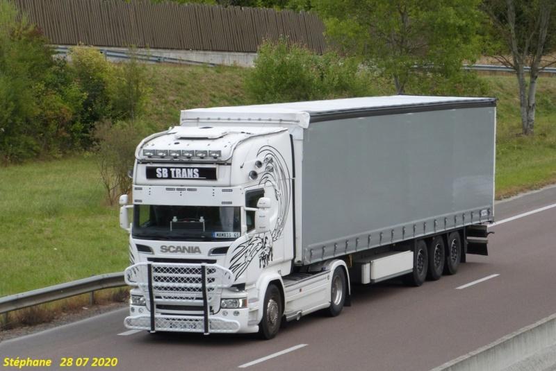 SB Trans (Beauchamps sur Huillard) (45) P1530064