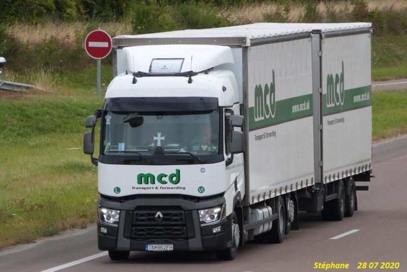 MCD Transport & Forwarding  (Trencin) P1530071