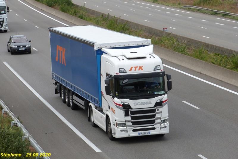 STK (Société des Transports Krompholtz) (Solgne) (57) P1530107