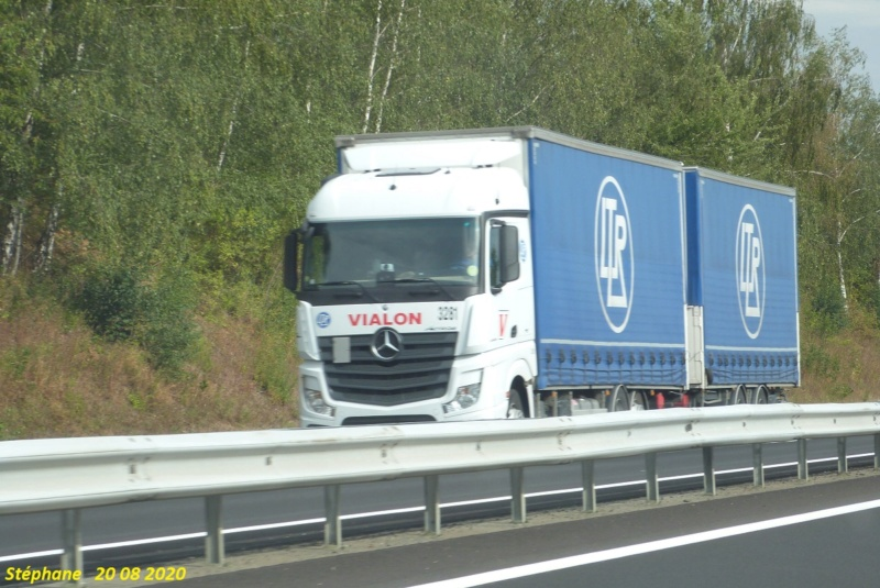 Transports J Vialon (La Fouillouse, 42) - Page 7 P1530260