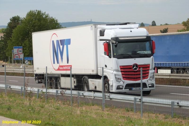 NVT (Nicolas Vandewoorde Transports) (Harnes) (62) P1530346