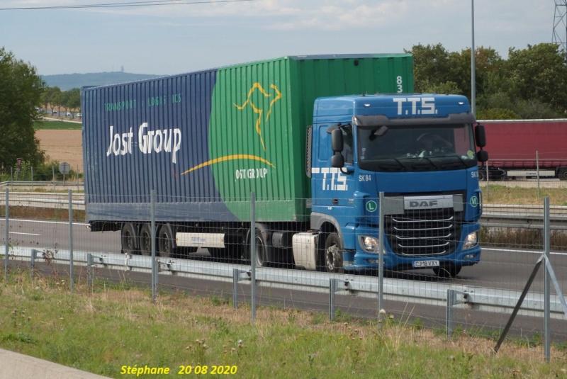 TTS (Grace-Hollogne) (Jost Group) - Page 6 P1530358