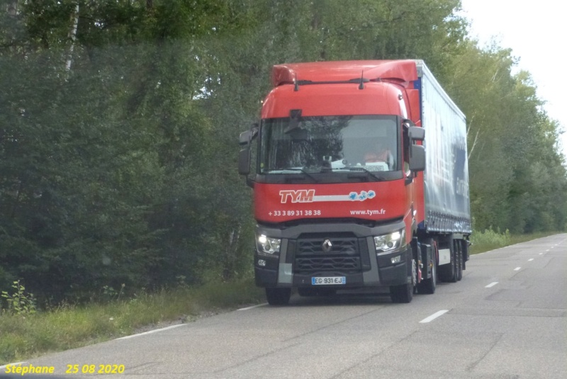 TYM (Transports Yvan Muller) (groupe Dupessey) (Illzach, 68) - Page 4 P1530413