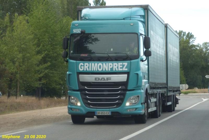 Grimonprez (Neuville en Ferrain) (59) (groupe Blondel) - Page 9 P1530417