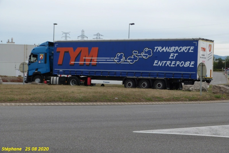 TYM (Transports Yvan Muller) (groupe Dupessey) (Illzach, 68) - Page 4 P1530489