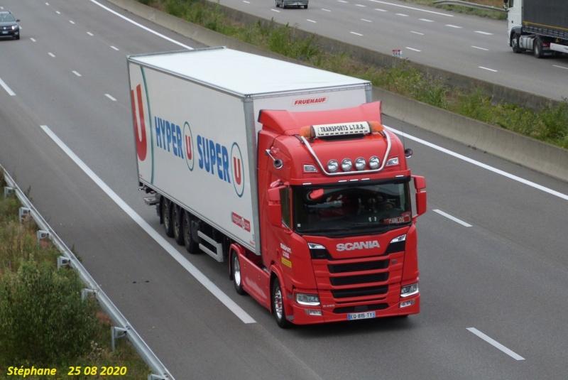 Transports L.T.R.B (Logistique Transports Routiers Burglen)(Cernay, 68) P1530532
