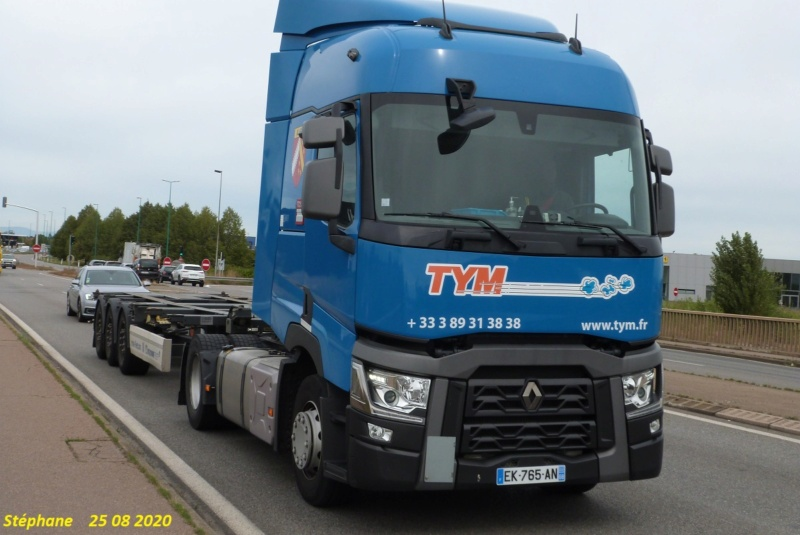TYM (Transports Yvan Muller) (groupe Dupessey) (Illzach, 68) - Page 4 P1530596