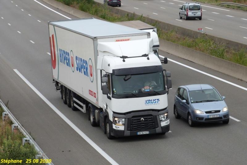 Transports Krust (Soultzmatt) 68 P1530659