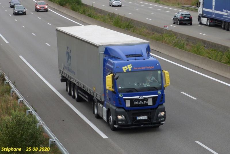 PF  (Perennial Freight) P1530672