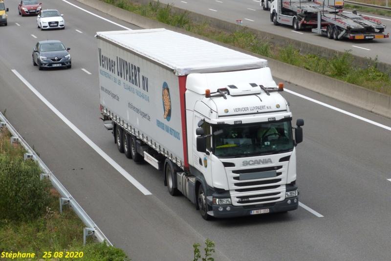 Vervoer Luypaert.(Boechout) P1530728