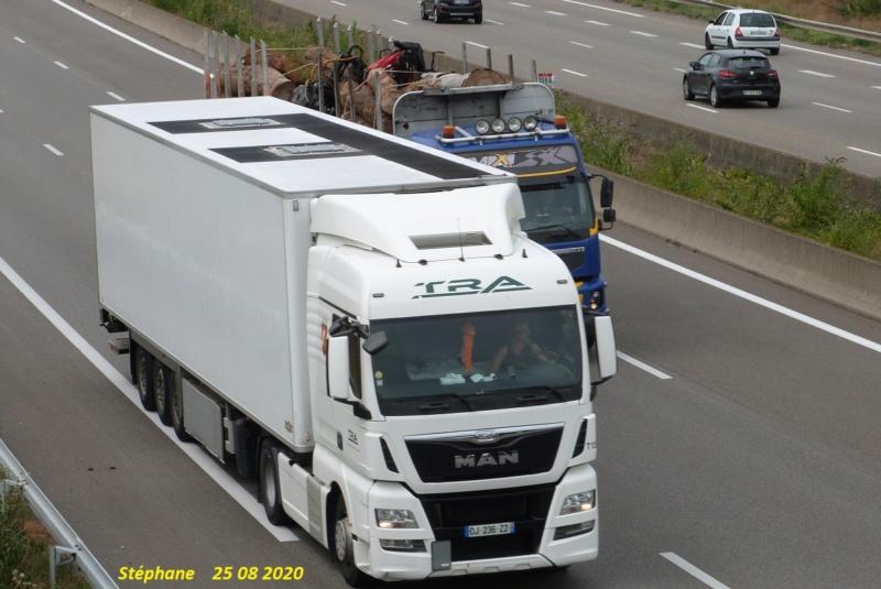 Transports Routiers d'Alsace (Matzenheim 67) - Page 2 P1530730
