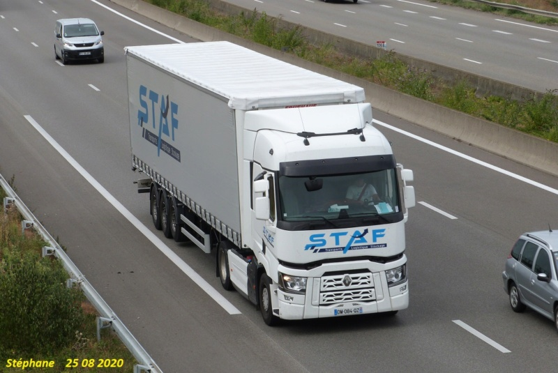 STAF (Logistique Transports Stockage) (Hecken) (68) P1530745