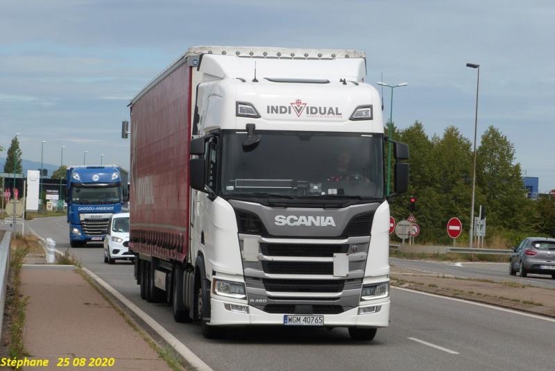 Individual logistic solution (Warszawa) P1530755