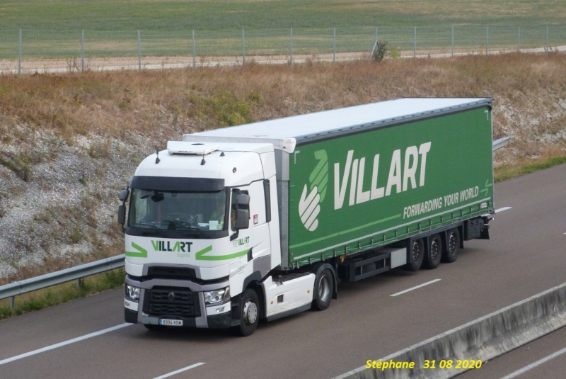 Villart Logistic (Balaguer en Lleida) - Page 3 P1530822