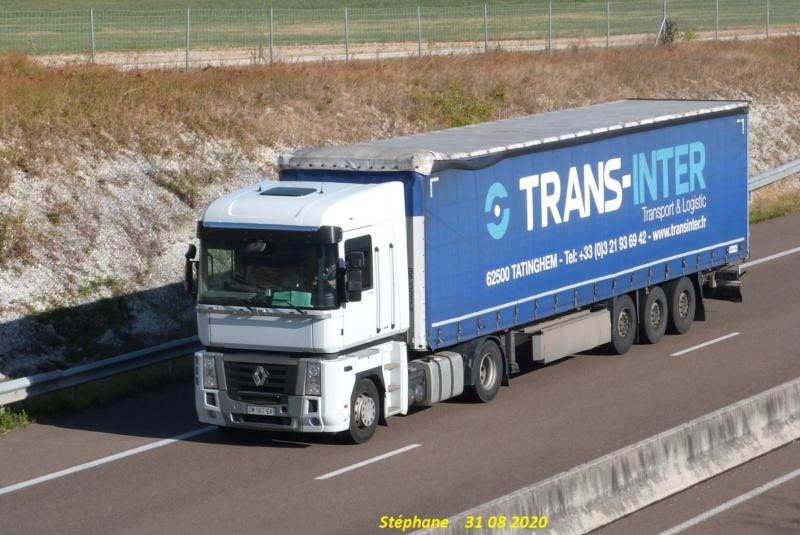 Trans- Inter (Tatinghem)(62) P1530897