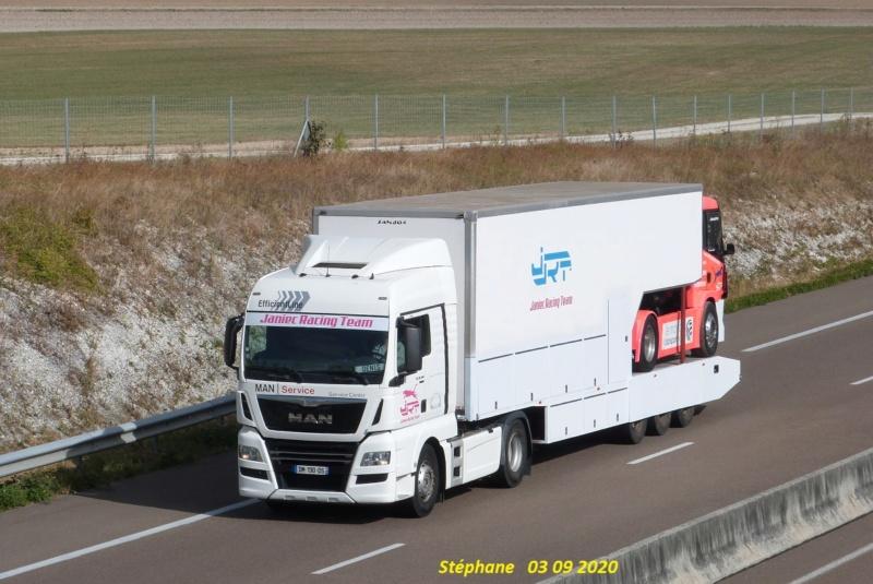 JRC (Janiec Racing Team) (Friauville) (54) P1530922