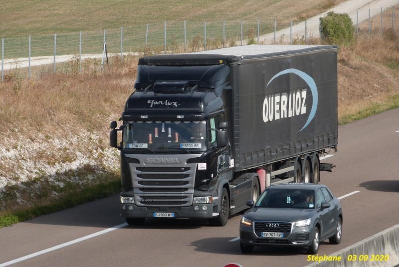 Transports Querlioz (Estrablin 38) P1530976