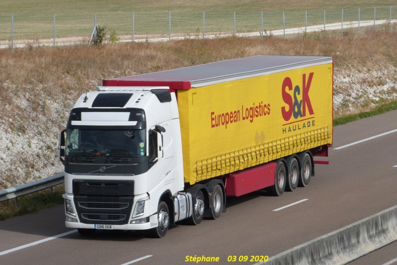 S & K Haulage (Vale of Glamorgan) - Page 2 P1540015