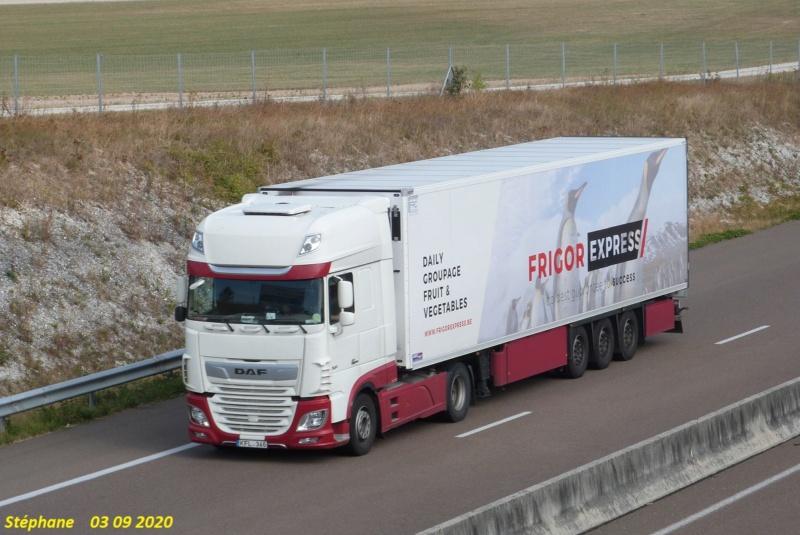 Transports Frigorexpress - Fetransport (Heurne - Oudenaarde)) - Page 2 P1540026
