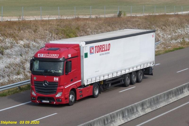 Torello Trasporti (Montoro Inferiore) - Page 5 P1540063