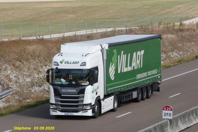 Villart Logistic (Balaguer en Lleida) - Page 3 P1540066