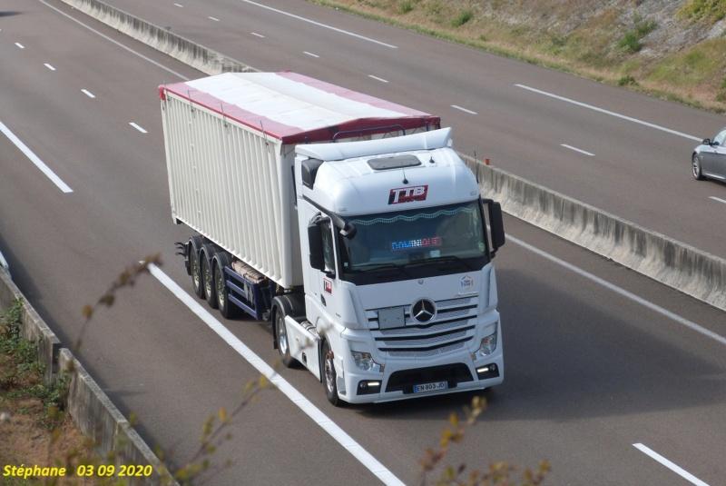 TTB Transports (Conde sur Sarthe, 61) P1540071
