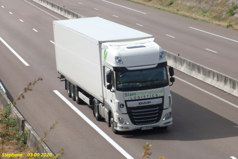 Slam International Logistics  (Ostrow Wielkopolski) P1540114