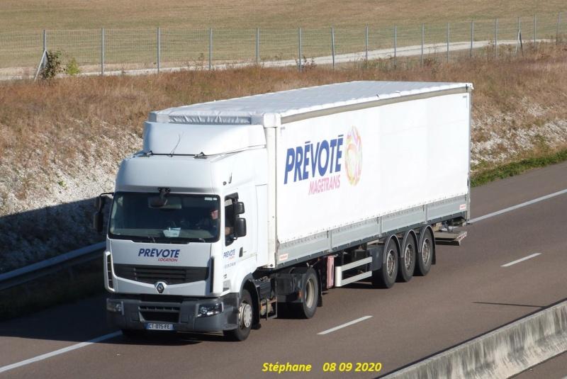 Prevote (Meru) (60) P1540163