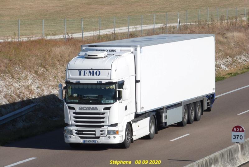 TFMO. (Transports Frigorifiques du Mont d'Or)(Lissieu, 69) - Page 5 P1540195