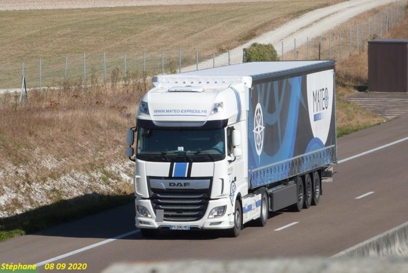 Mateo Express (Noroy le Veneur, 57 + Käerjeng/Bascharage, Luxembourg) P1540206