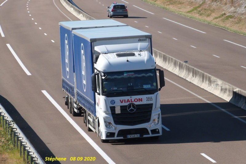Transports J Vialon (La Fouillouse, 42) - Page 8 P1540249