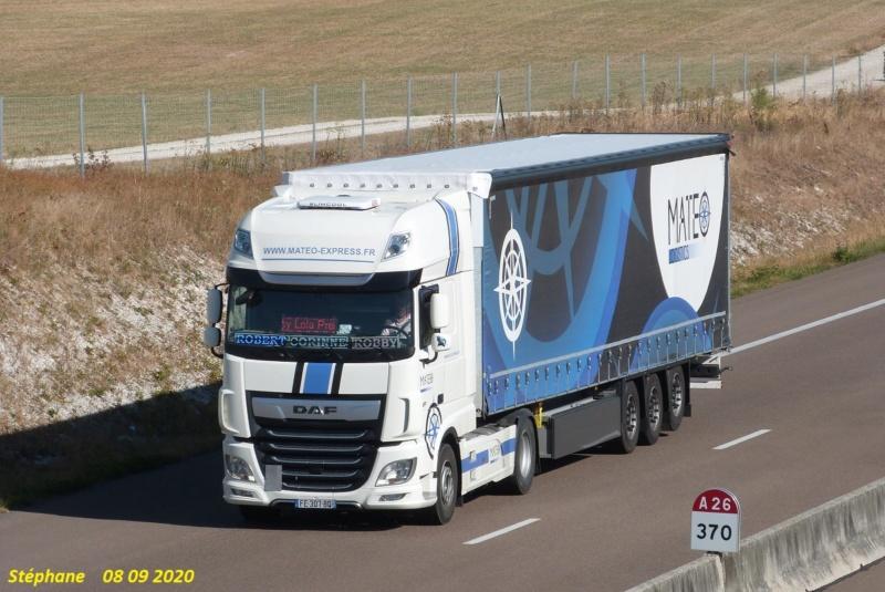 Mateo Express (Noroy le Veneur, 57 + Käerjeng/Bascharage, Luxembourg) P1540278