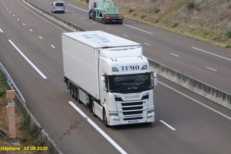 TFMO. (Transports Frigorifiques du Mont d'Or)(Lissieu, 69) - Page 5 P1540357