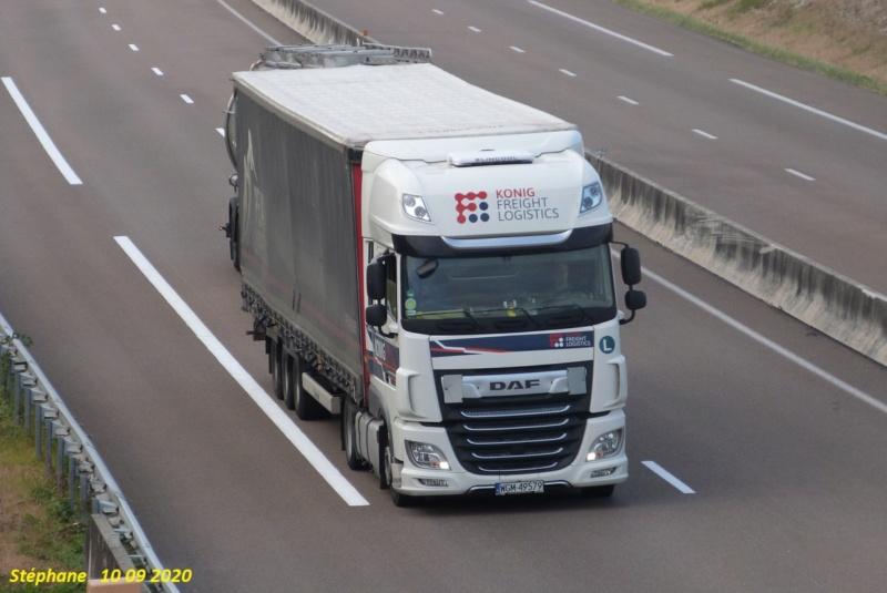 Konig Freight Logistics  (Szczecin) P1540366