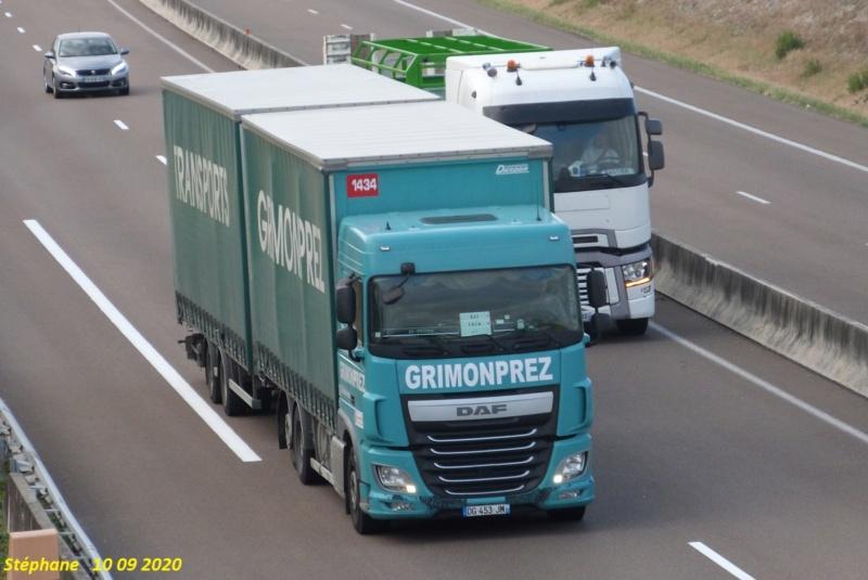 Grimonprez (Neuville en Ferrain) (59) (groupe Blondel) - Page 9 P1540369