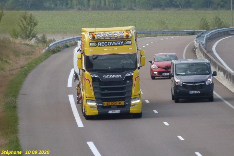 Hamse Sleepdienst  (Tessenderlo) P1540370