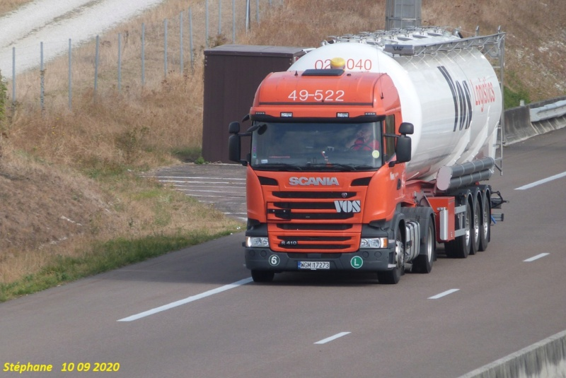 Harry Vos Logistics (Oss) - Page 9 P1540519