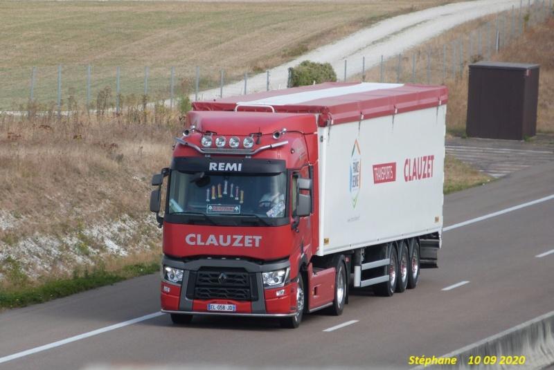 Clauzet (Cournon 63) - Page 3 P1540534