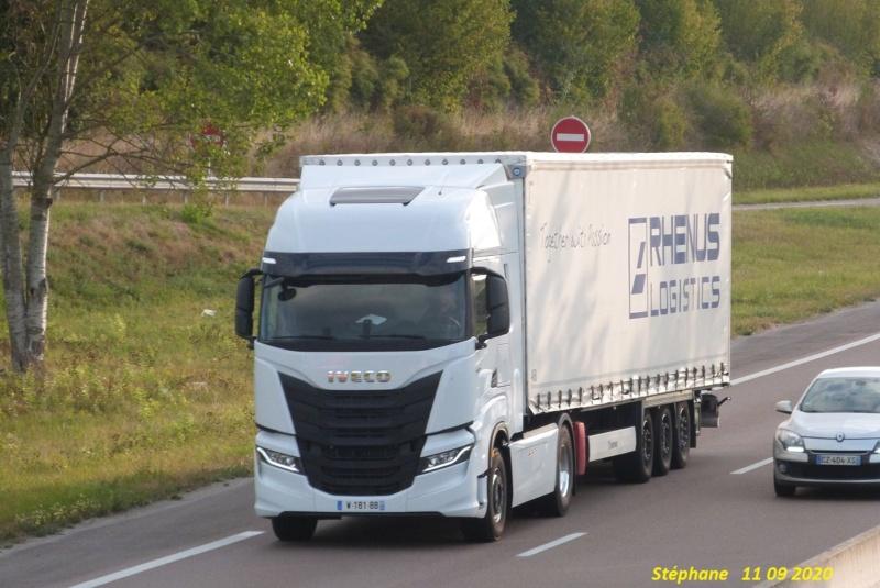 Nouveau Iveco S Way (euro 6) - Page 2 P1540570